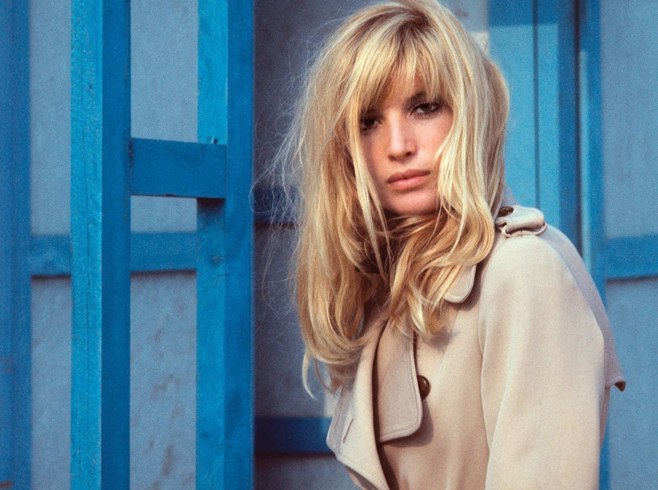 Monica Vitti HD pictures