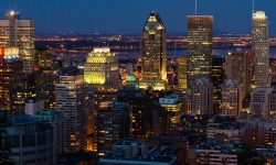 Montreal HD pictures