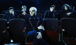 My Chemical Romance HD pictures