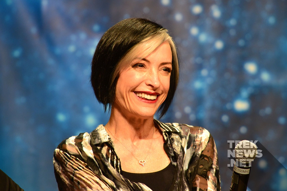 Nana Visitor HD pictures