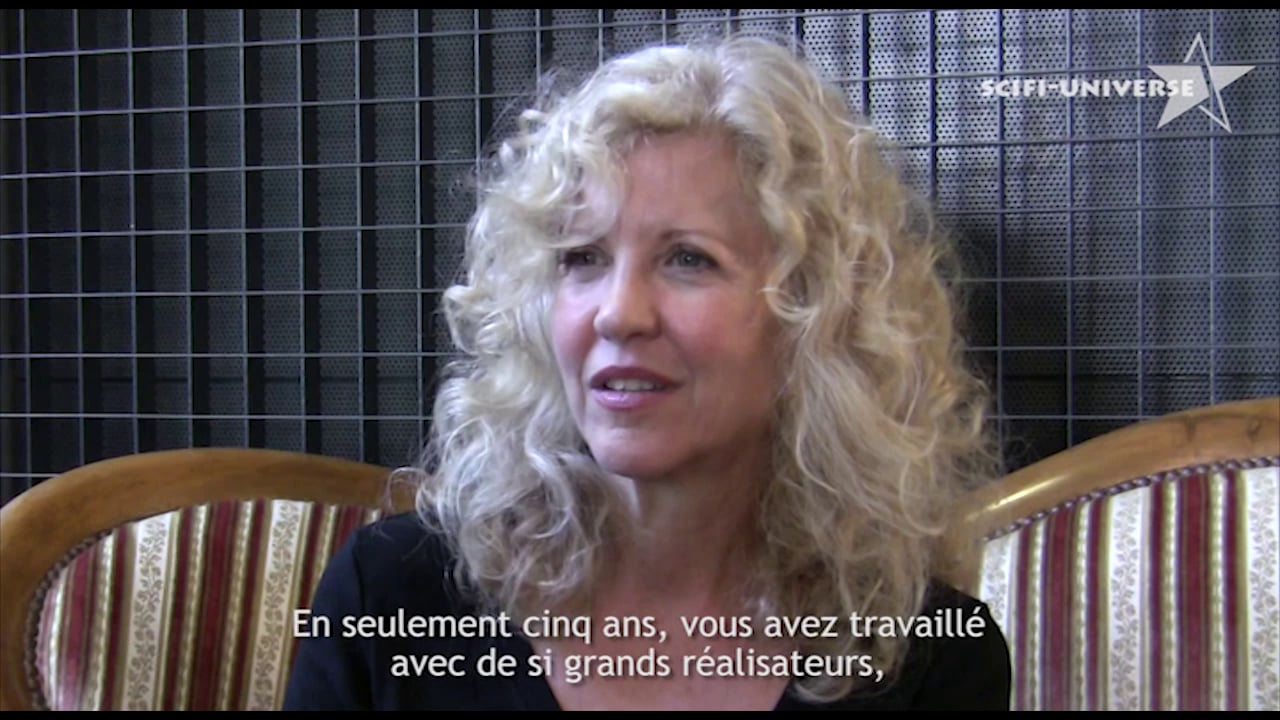 Nancy Allen HD pictures