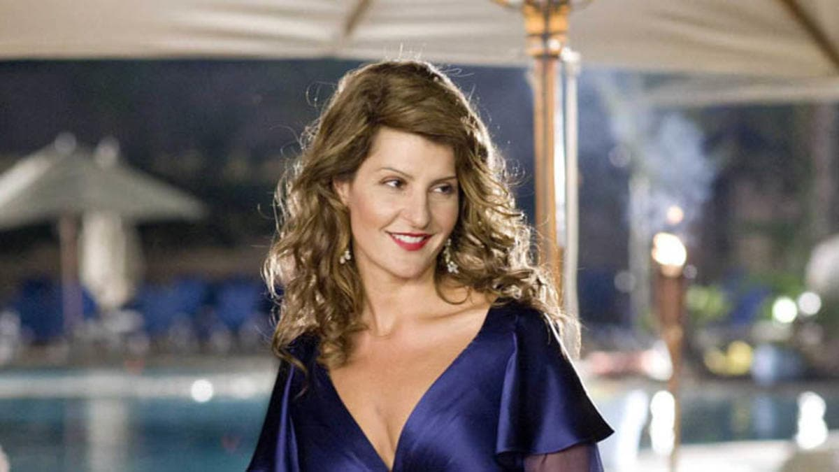 Nia Vardalos HD pictures