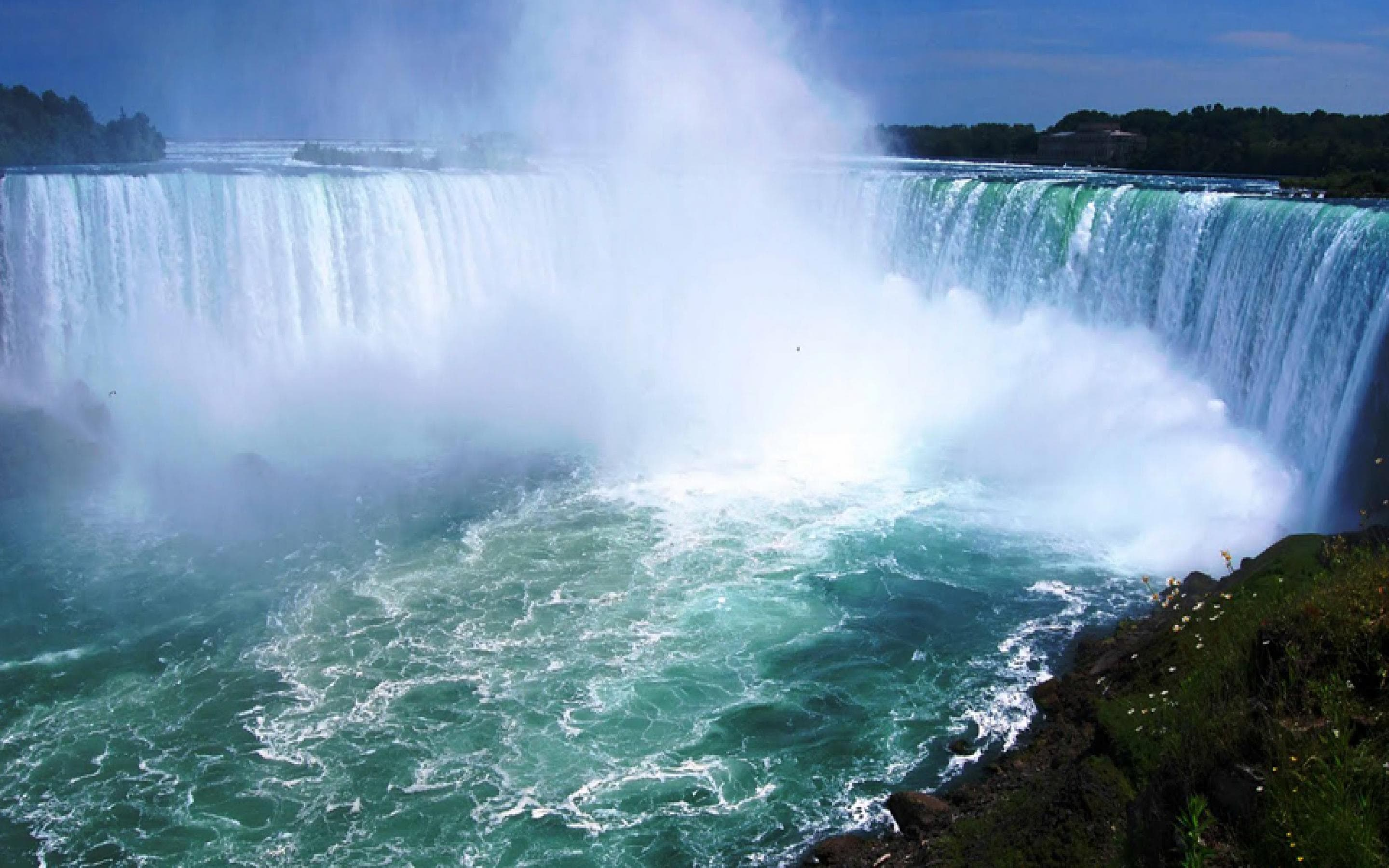 Niagara Falls HD pictures