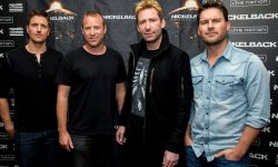 Nickelback HD pictures