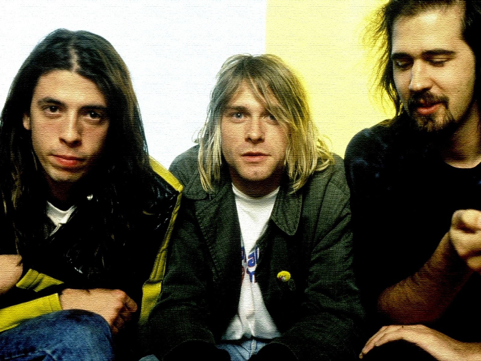 Nirvana HD pictures