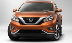 Nissan Murano 3 HD pictures
