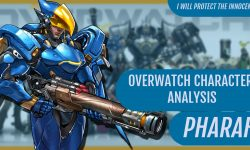 Overwatch : Pharah HD pictures