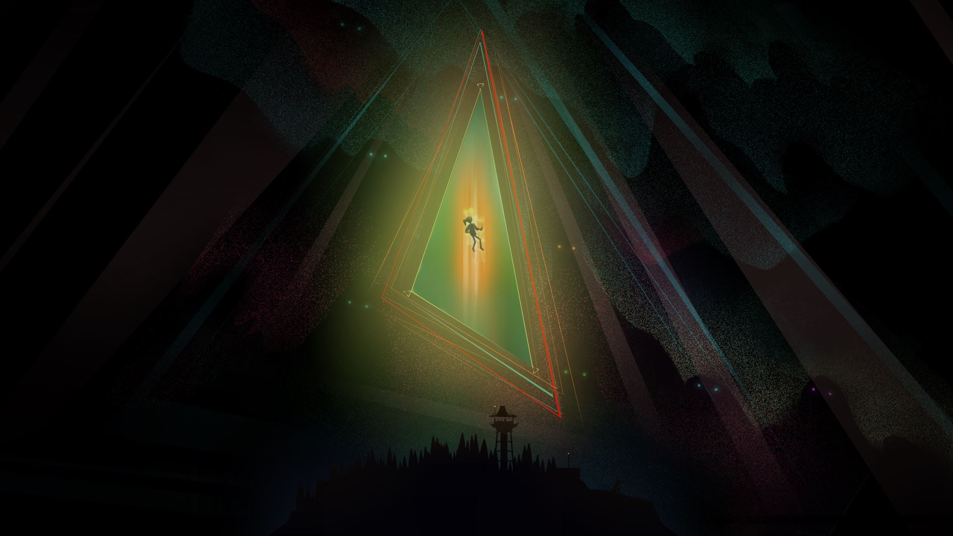 Oxenfree HD pictures