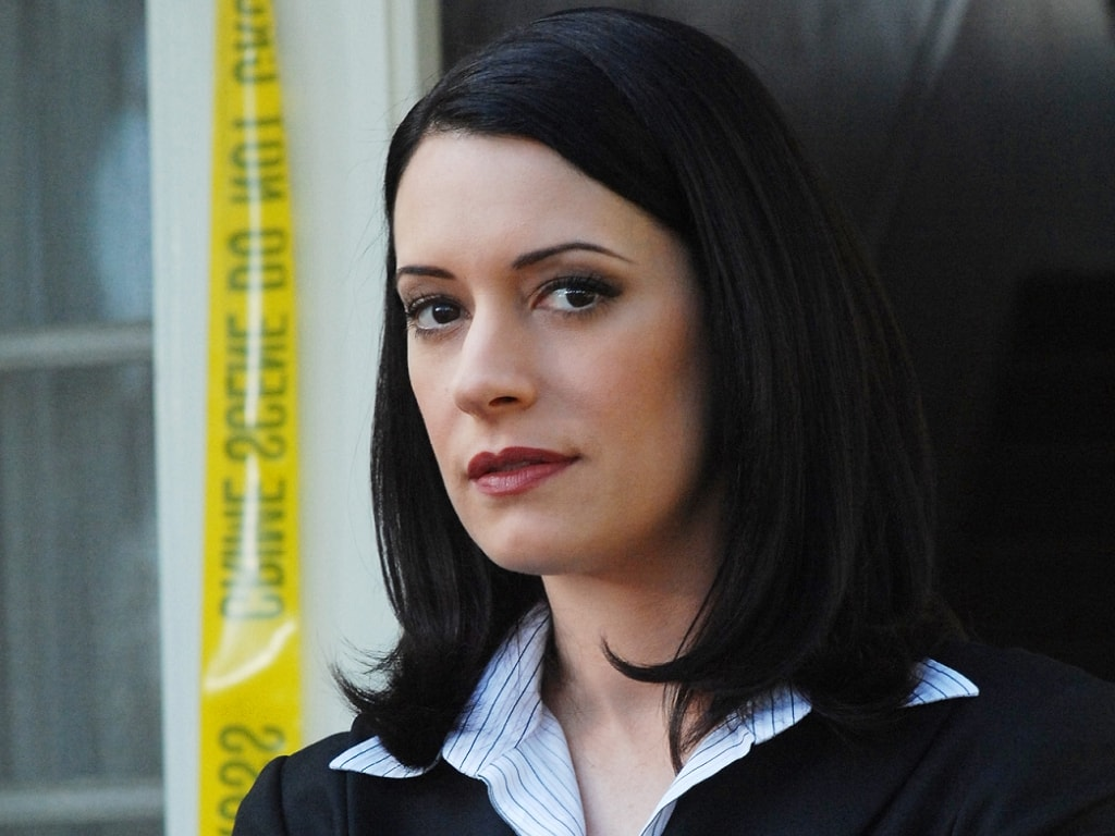 Paget Brewster HD pictures