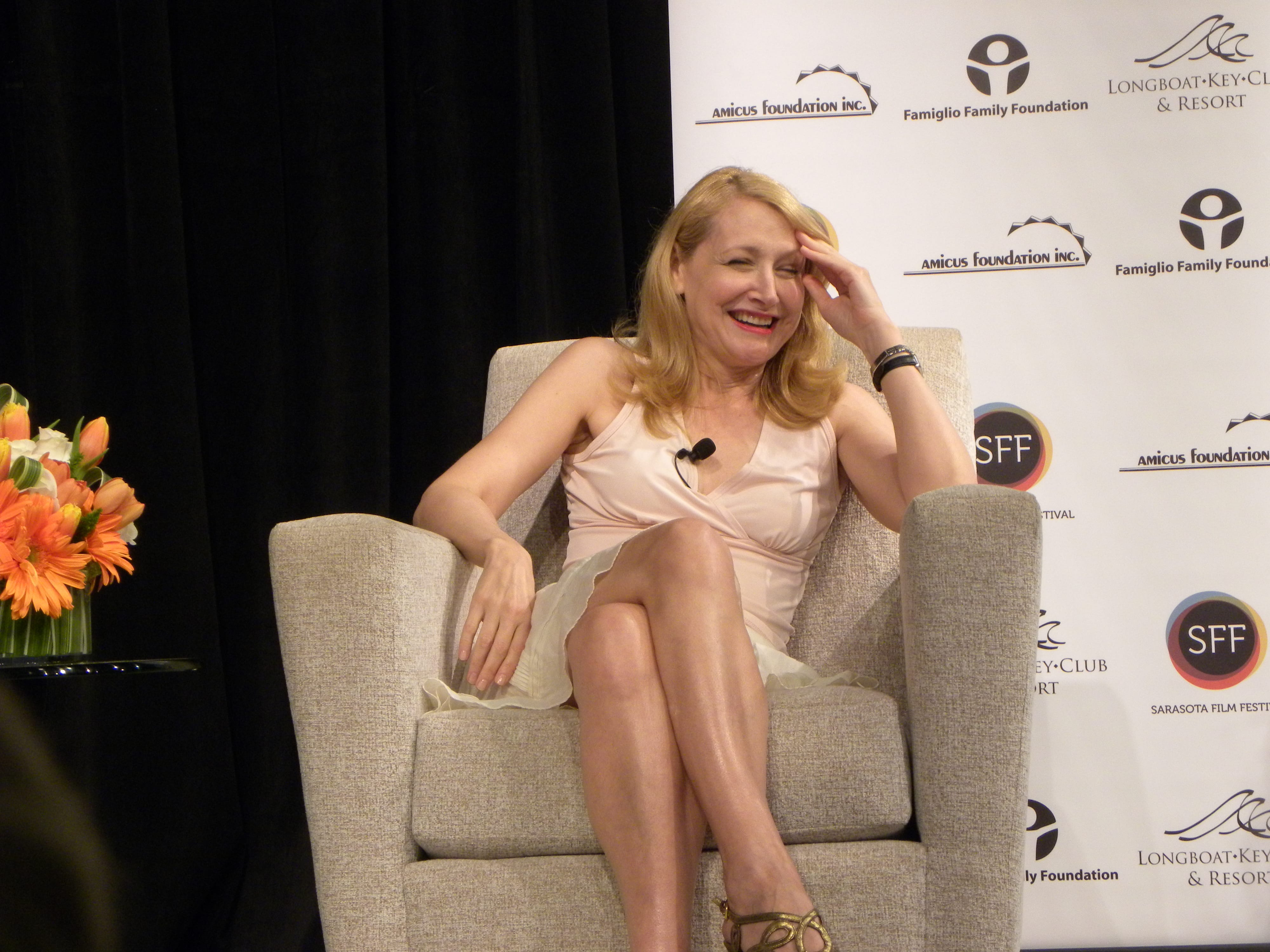 Patricia Clarkson HD pictures