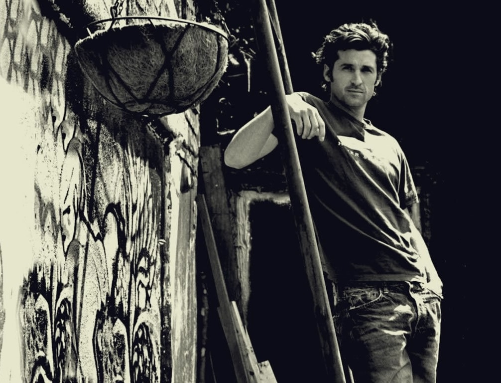Patrick Dempsey widescreen wallpapers
