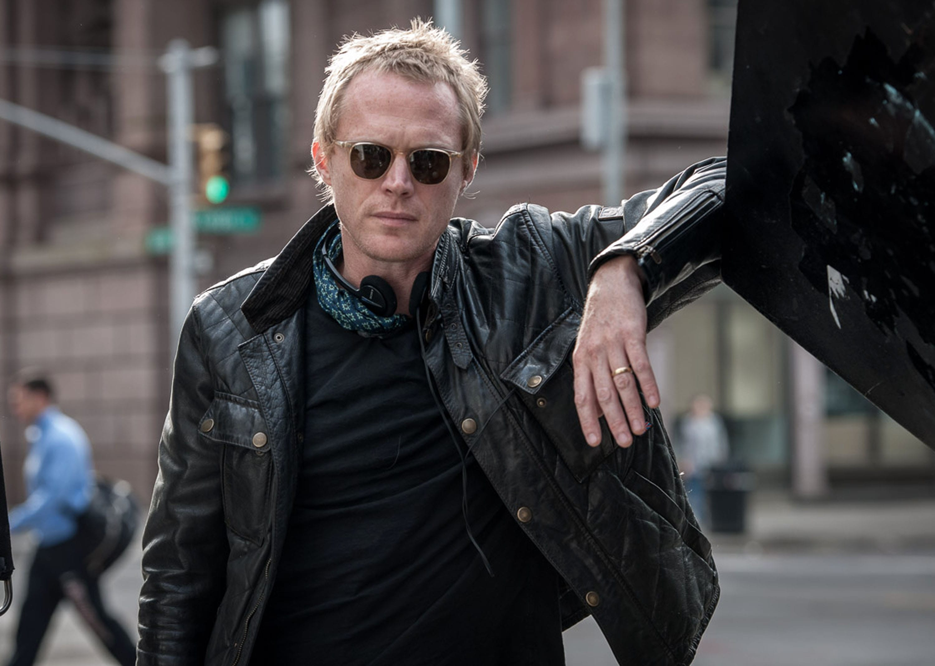 Paul Bettany HD pictures