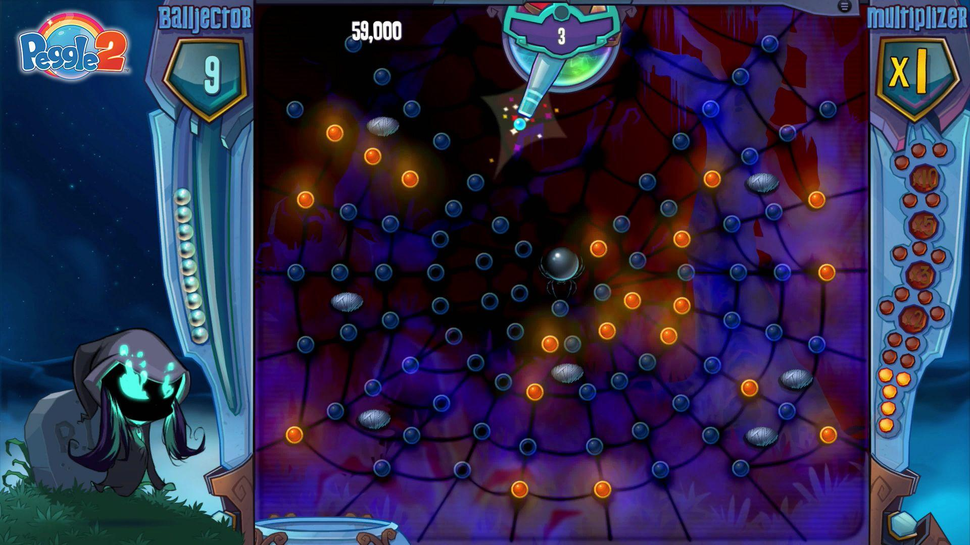Peggle 2 HD pictures