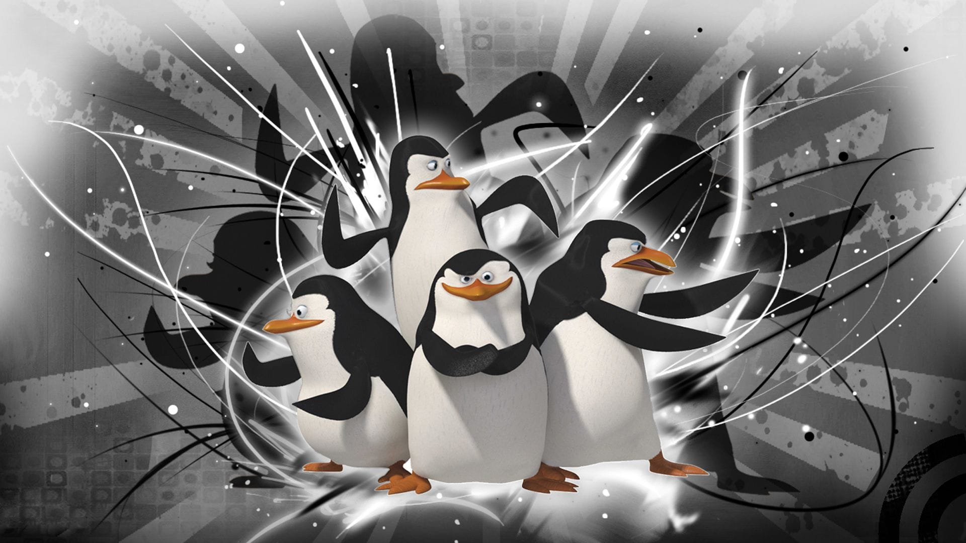 Penguins Of Madagascar full hd wallpapers