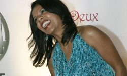 Penny Johnson Jerald HD pictures