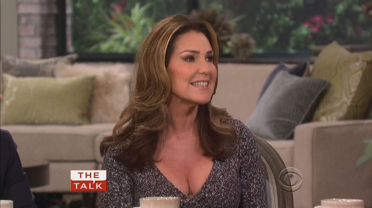 Peri Gilpin HD pictures