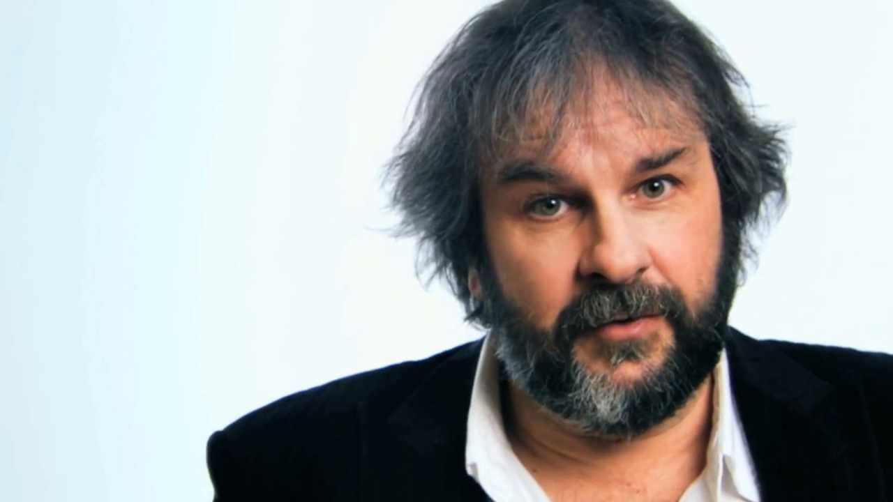 Peter Jackson HD pictures