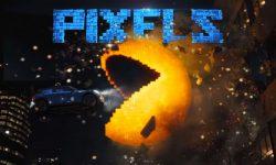 Pixels HD pictures