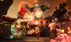 Plants vs. Zombies: Garden Warfare 2 HD pictures