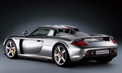 Porsche Carrera GT HD pictures