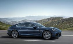 Porsche Panamera 2 HD pictures