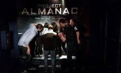 Project Almanac HD pictures
