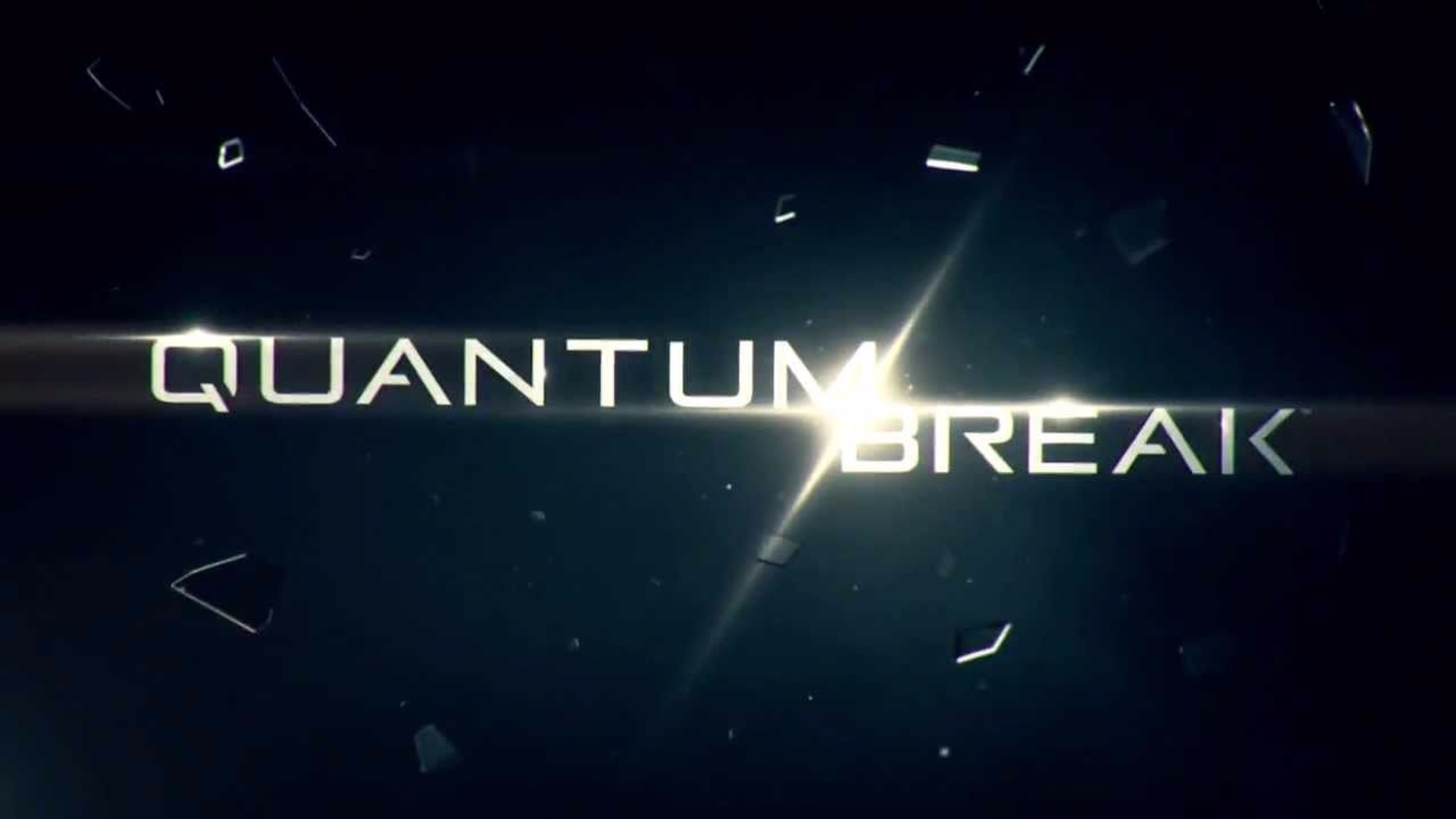 Quantum Break HD pictures