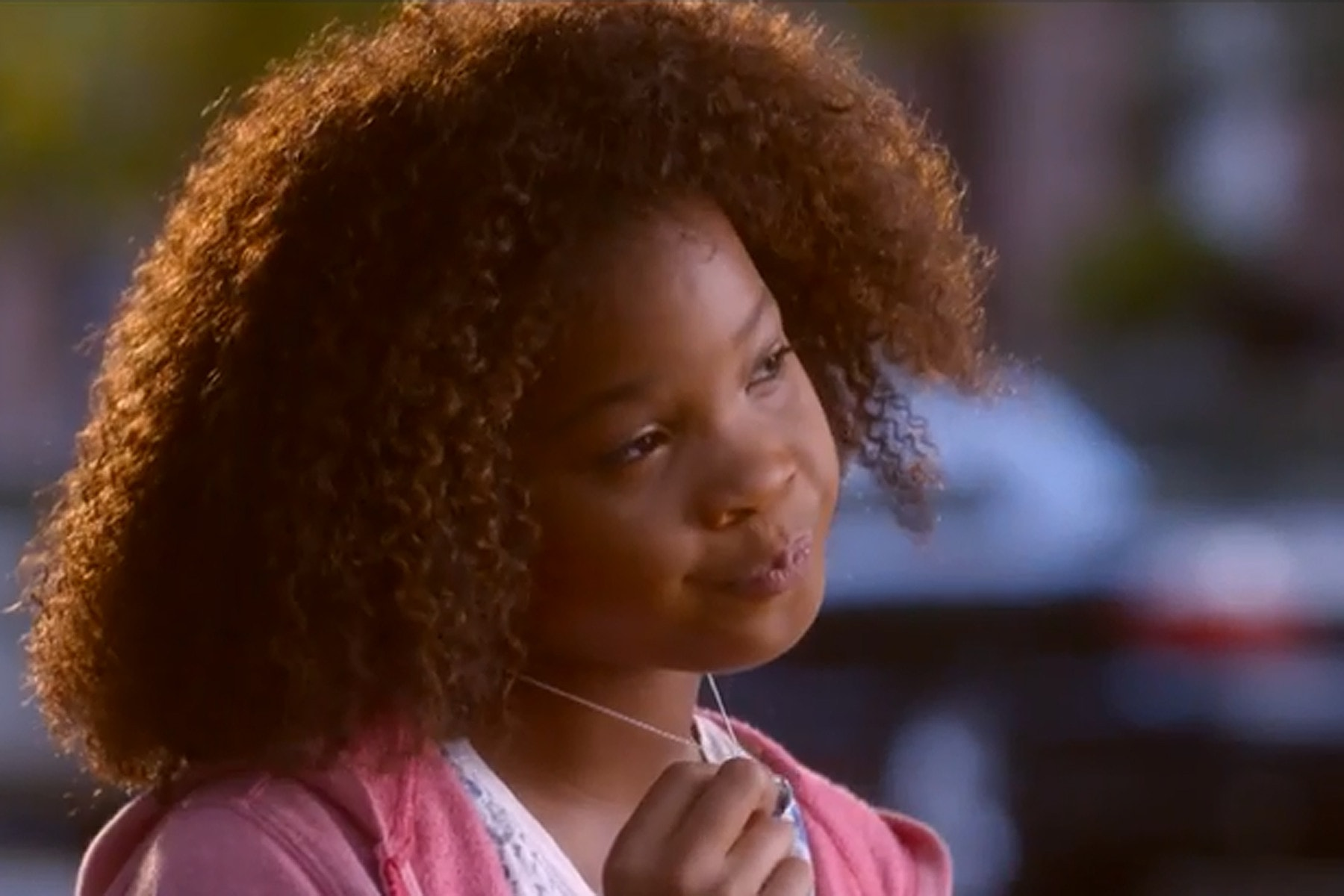 Quvenzhane Wallis HD pictures