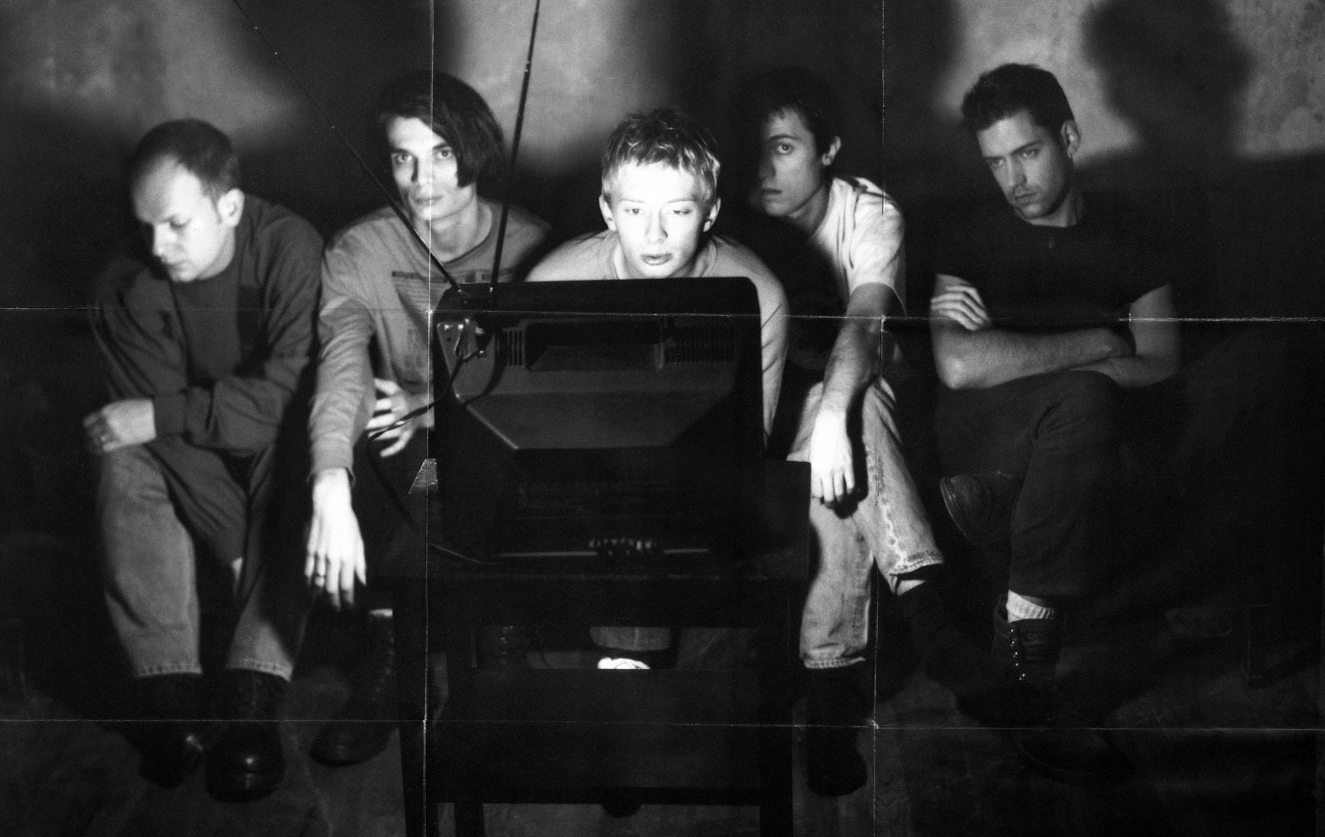 Radiohead HD pictures