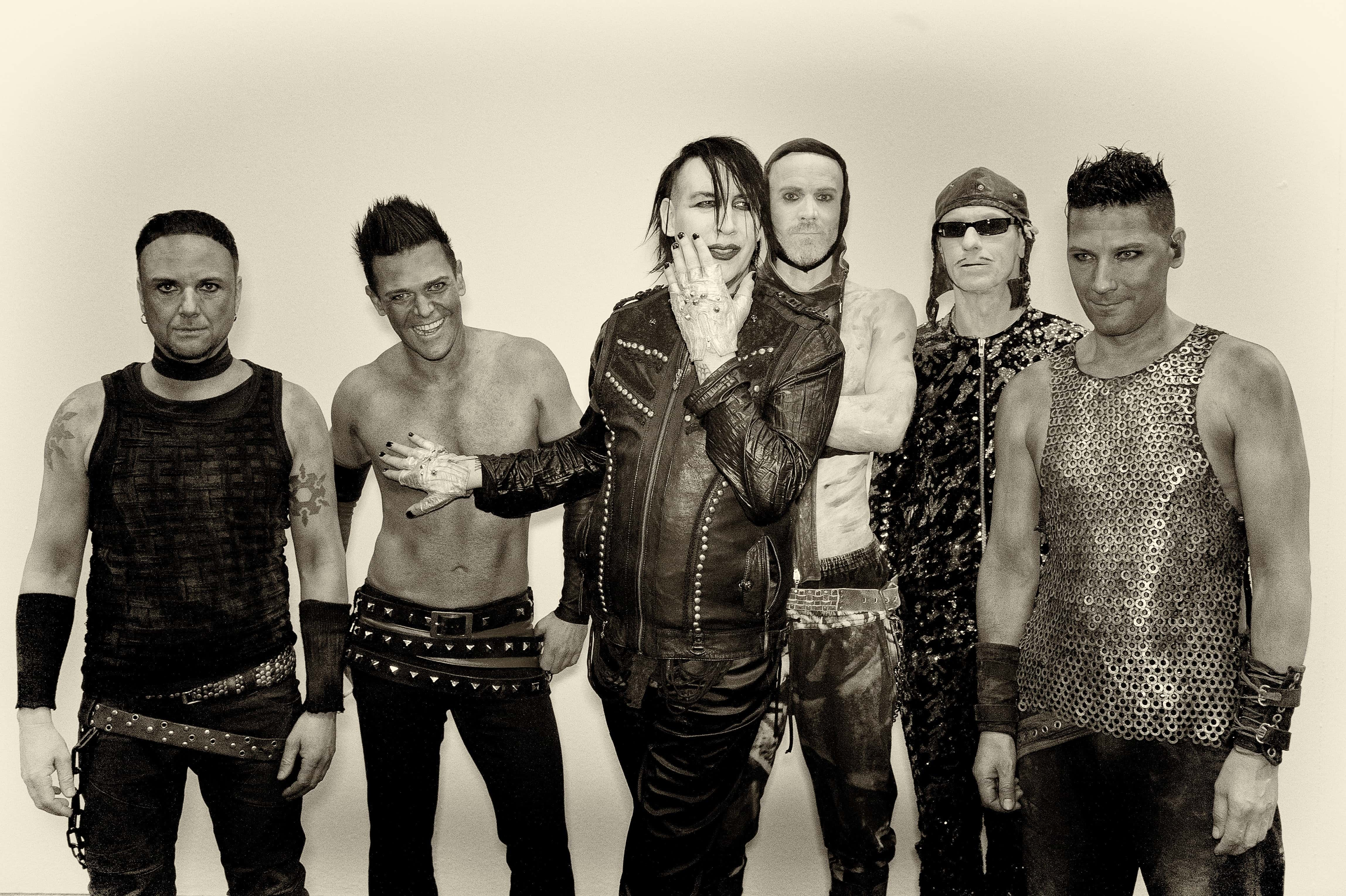 Rammstein HD pictures