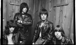 Ramones Backgrounds