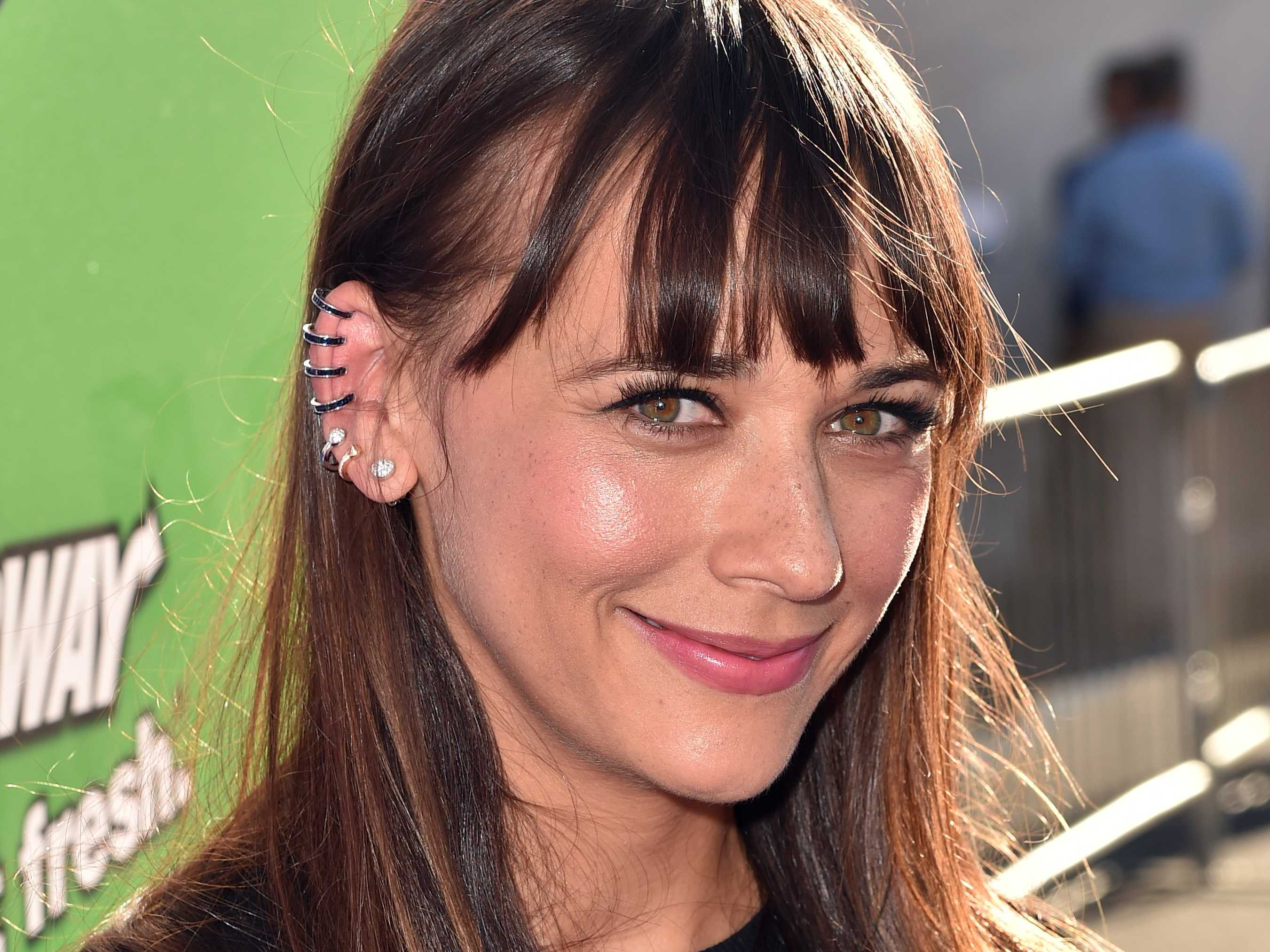 Rashida Jones HD pictures