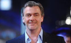 Ray Stevenson HD pictures