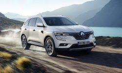Renault Koleos 2 HD pictures