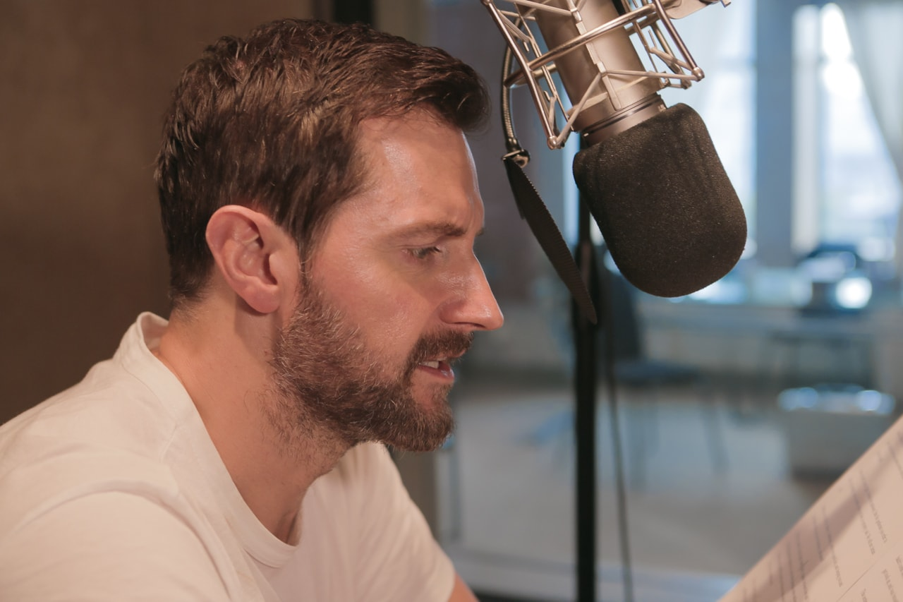 Richard Armitage HD pictures
