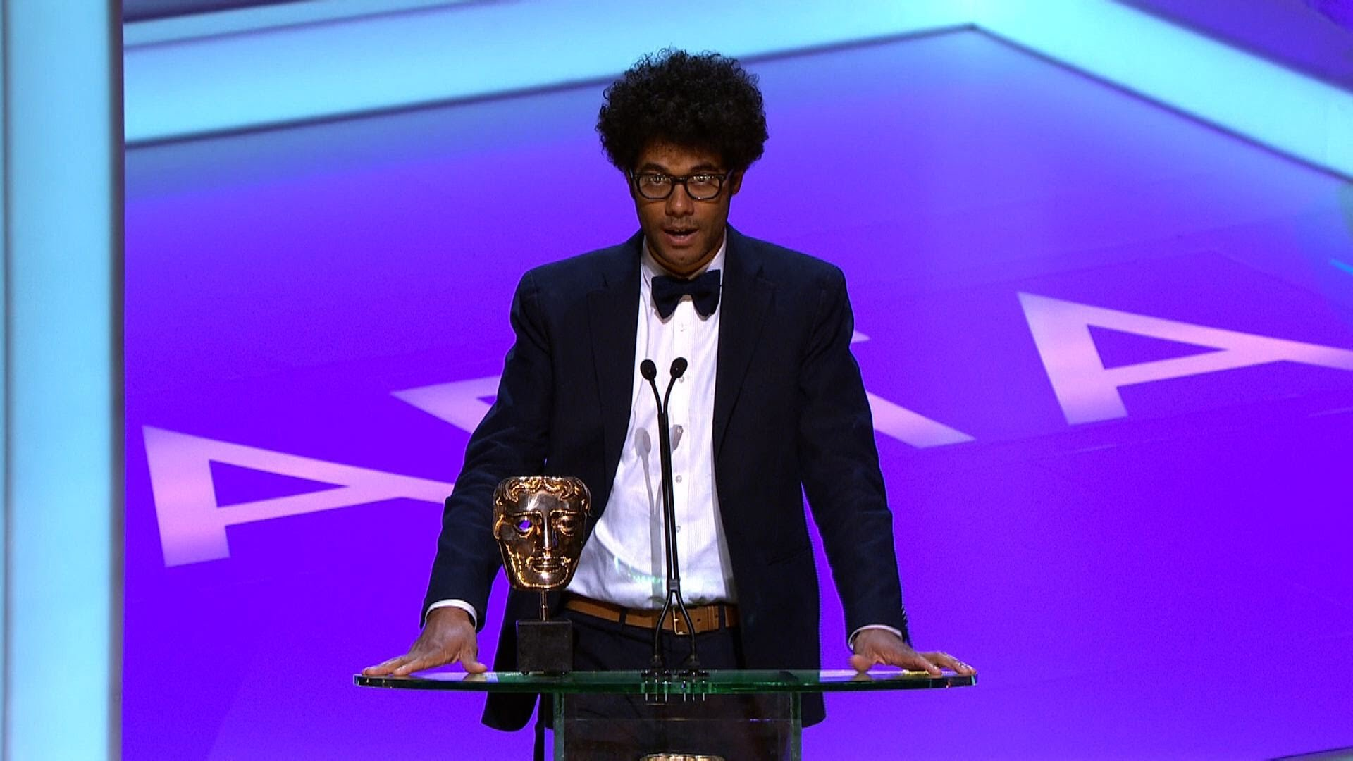 Richard Ayoade HD pictures