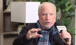 Richard Dreyfuss HD pictures