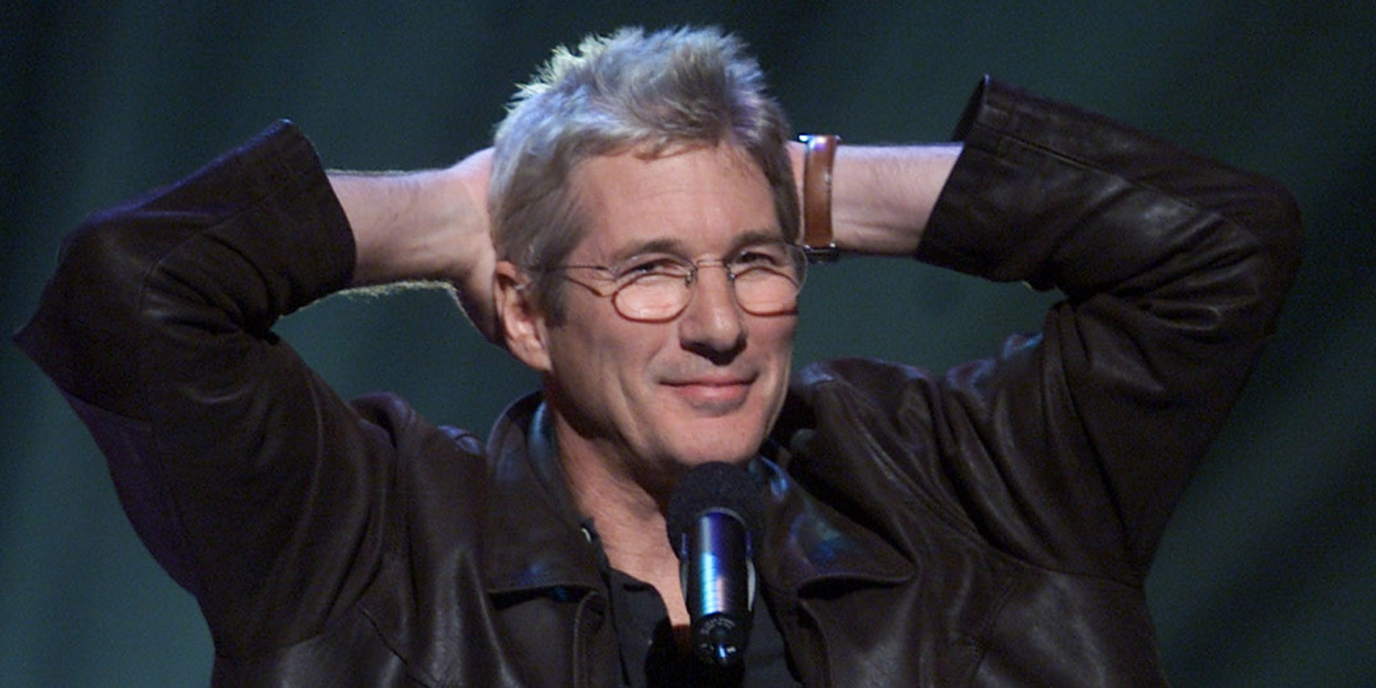 Richard Gere HD pictures