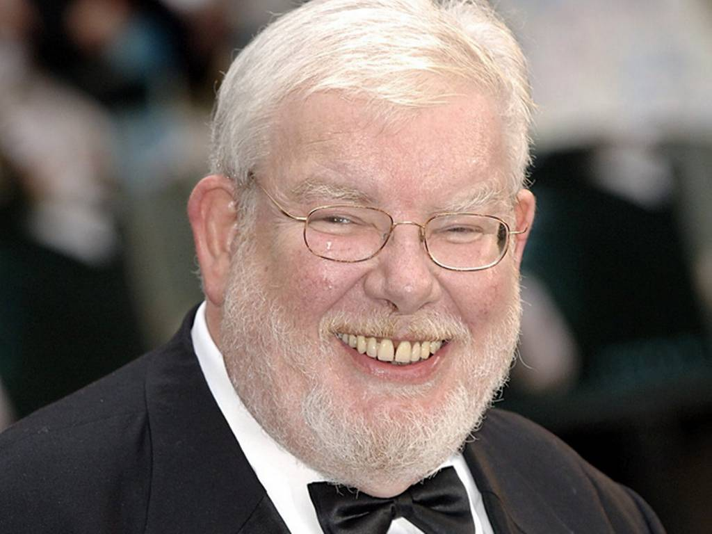 Richard Griffiths HD pictures
