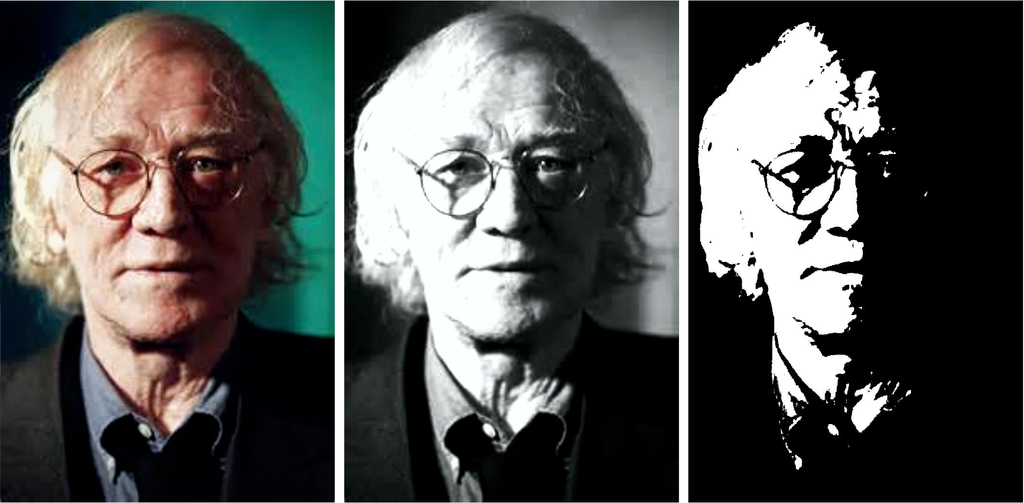 Richard Harris HD pictures