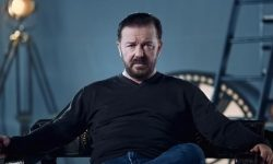 Ricky Gervais HD pictures