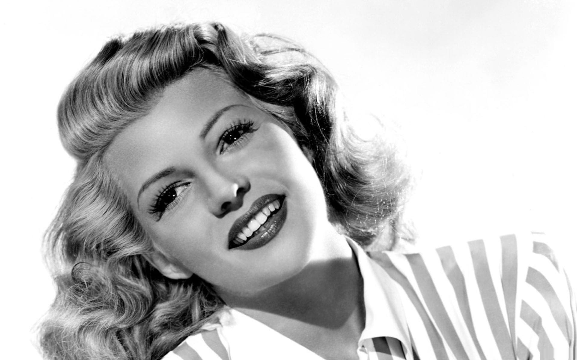 Rita Hayworth HD pictures