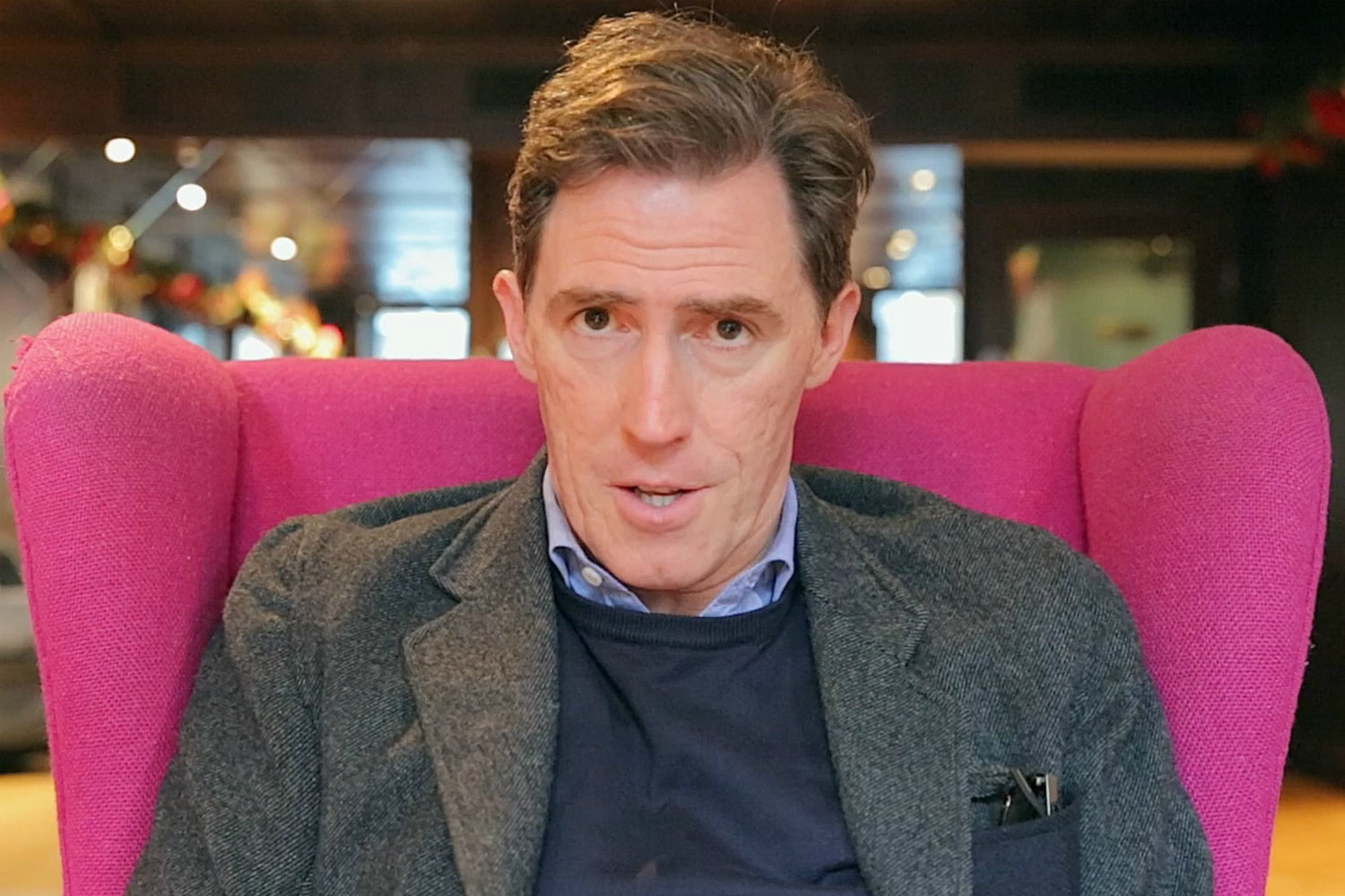 Rob Brydon HD pictures