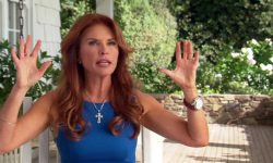 Roma Downey HD pictures