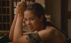 Roxanne Mckee HD pictures