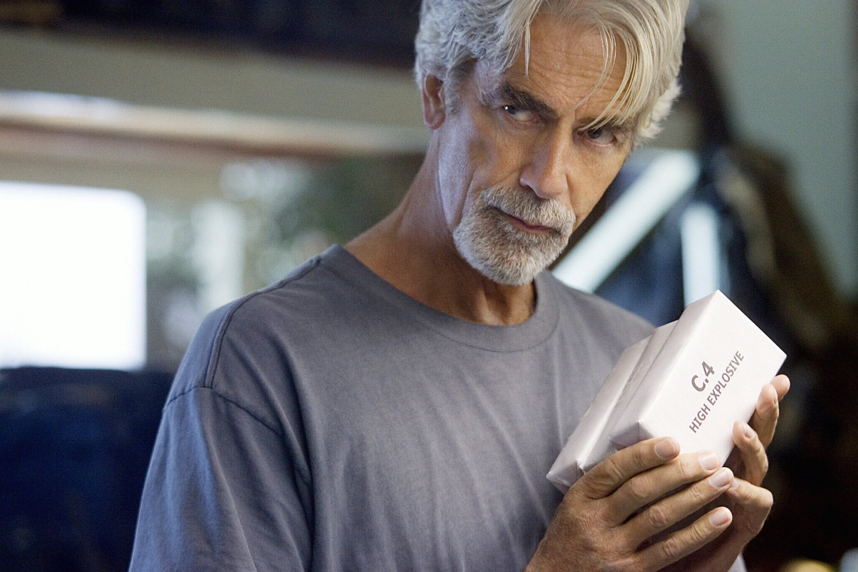 Sam Elliott HD pictures