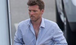Sam Worthington HD pictures