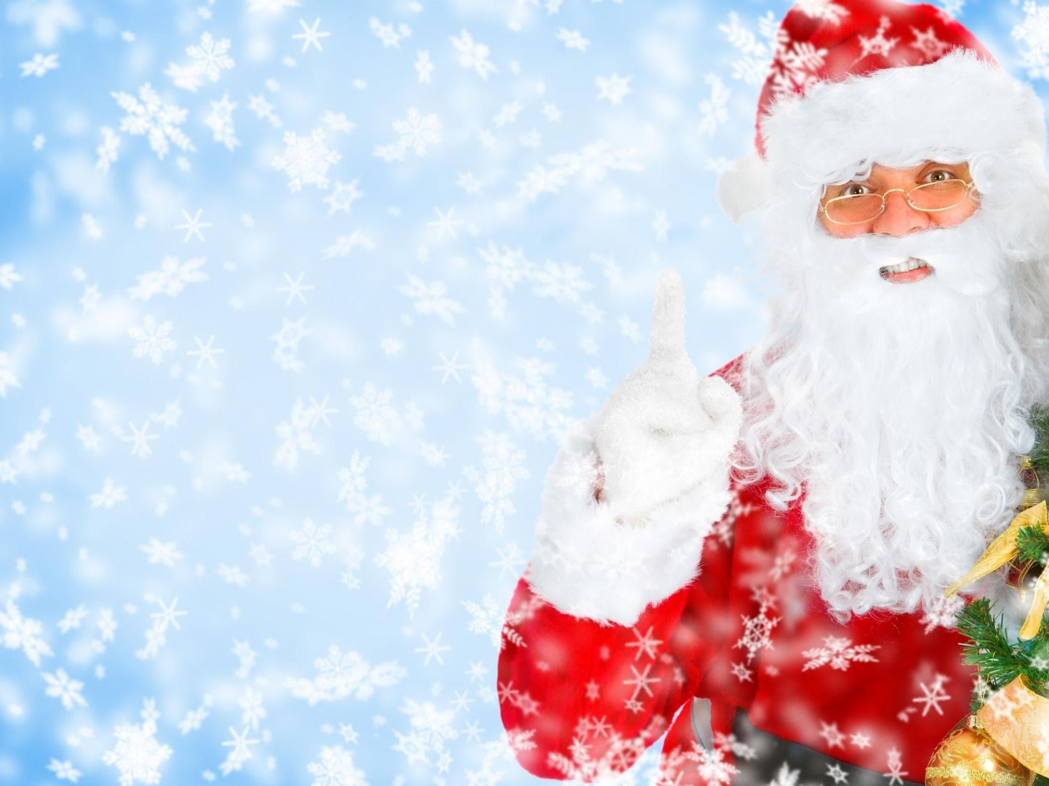 Santa Claus HD pictures