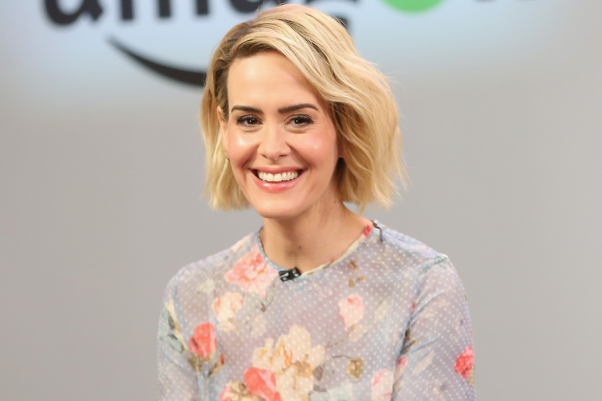 Sarah Paulson HD pictures