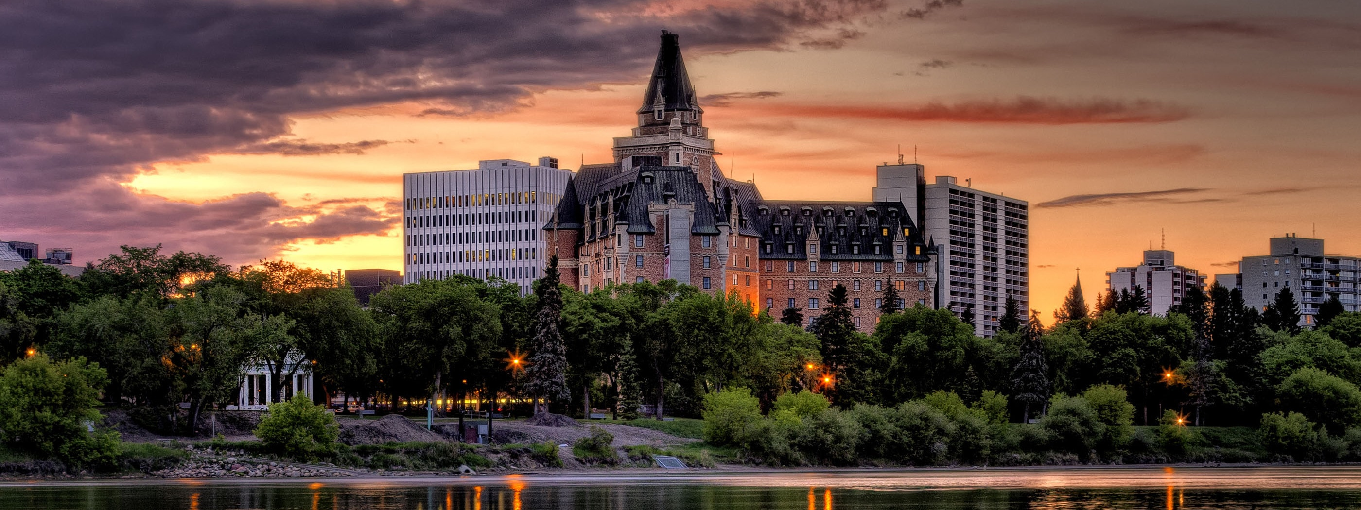 Saskatoon HD pictures